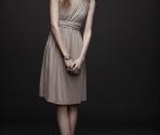 T1009 Grecian Dress